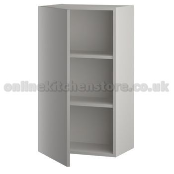 Tall single wall unit online kitchen store for Single kitchen wall unit